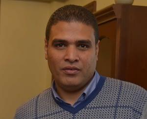 Eng. Mahmoud El Mahdy